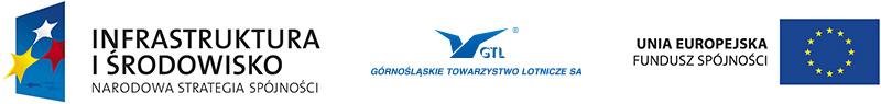 Port lotniczy w Katowicach – modernizacja i rozbudowa infrastruktury lotniskowej i portowej