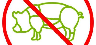 Informacja o zakazie przywozu żywności pochodzenia zwierzęcego przez podróżnych w bagażu osobistym