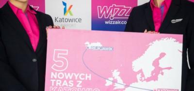 Split - nowość z KTW od Wizz Air