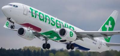 Wystartował Amsterdam z Katowice Airport