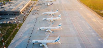 Statystyki ruchu pasażerskiego i cargo