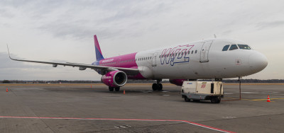 Wizz Air opens a new route to Spain