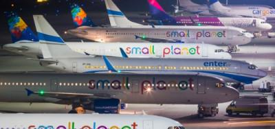 Statystyki pasażerskie - lipiec 2017