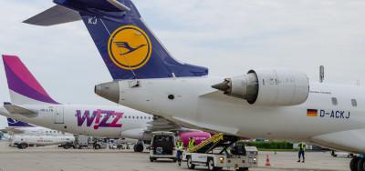 Lufthansa powraca do Katowice Airport