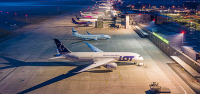 LOT Polish Airlines to launch four new summer routes from Katowice Airport
