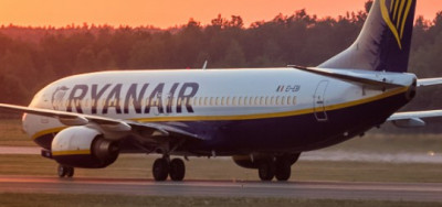 Ryanair opens base and 11 new routes