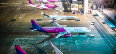 Statystyki pasażerskie - luty 2018