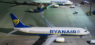 Компанія Ryanair оголосила про запуск сполучення з аеропорту Катовіце до Альгеро, Італія