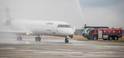 З компанією Lufthansa до Мюнхена