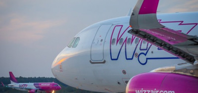Wizz Air do Aten