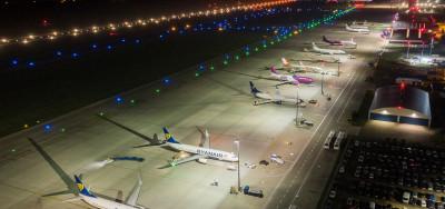 Statistiky pasažérské přepravy a cargo