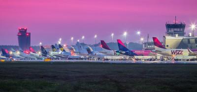 Statystyki pasażerskie – podsumowanie 2019