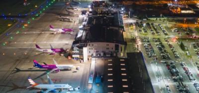 Passagierstatistiken – August 2018