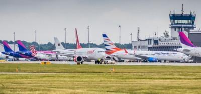 Statystyki pasażerskie - czerwiec i pierwsze półrocze 2018