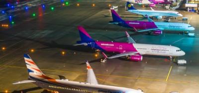Статистика пасажирських перевезень - січень 2018 року