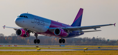 Wizz Air will fly from Katowice Airport to Castellón