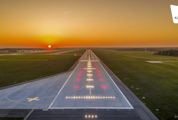 Katowice Airport 03