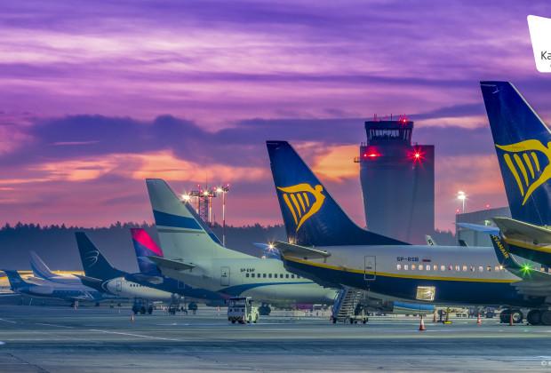 Katowice Airport 01